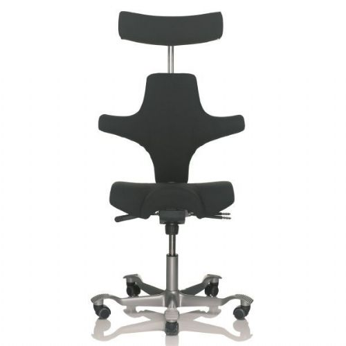 HAG Capisco 8107 Saddle Chair